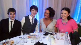 University of Derby Students' Union Programme Rep Video 2014/2015