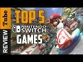 ✅Nintendo: Best Nintendo switch game 2019 (buying guide)