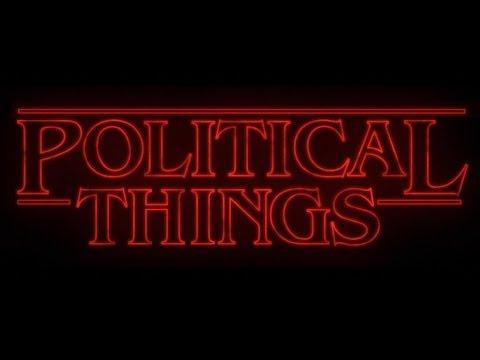 "Promo #22: ""Political Things"" (Teen Political Forum 2017)"