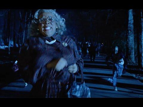 Boo! A Madea Halloween (Official Trailer) HD 2016