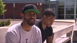 A Community Conversation: Talking with Portland's black community