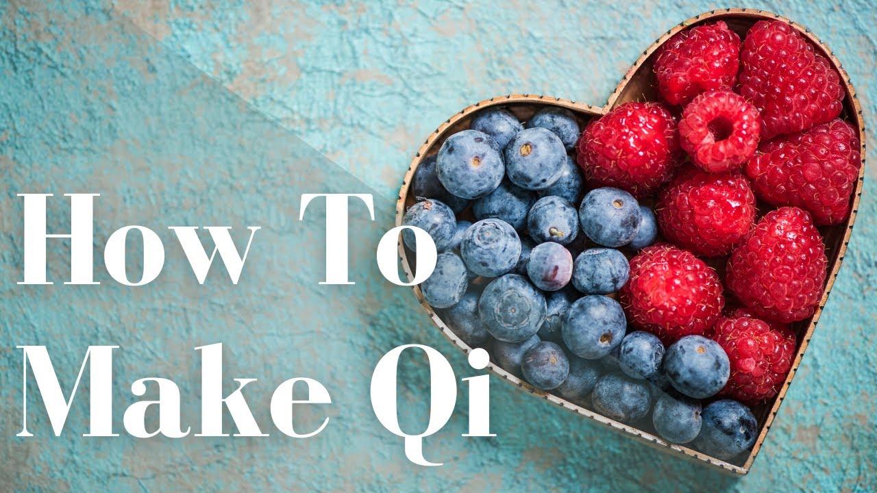 How Can I Make QI?