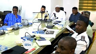 Annual Press Conference Jalsa Salana Nigeria 2019