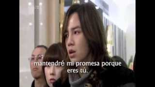 Jang Geun Suk - I Will Promise You (Sub. Español) - OST de Mary Stayed Out All Night