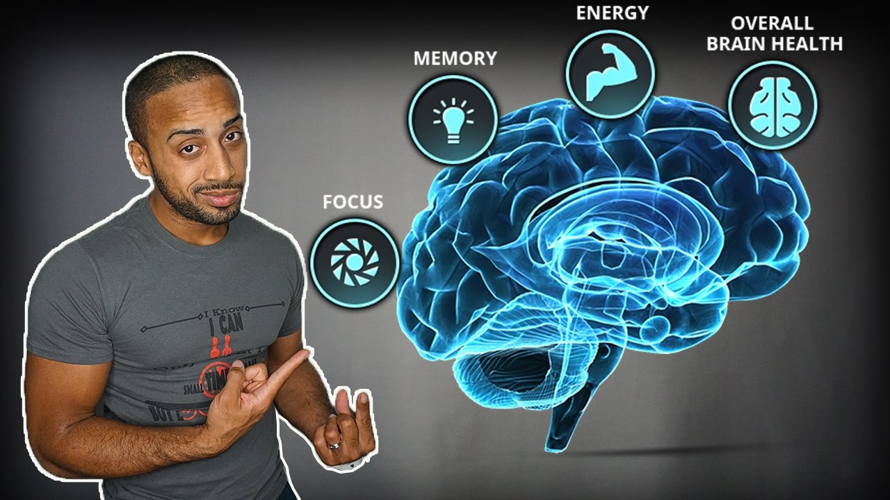 What Happens To Your Brain When You Fast