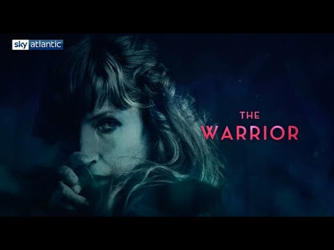 Britannia: Kelly Reilly AKA The Warrior