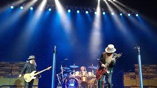 ZZ Top - Sharp Dressed Man (Live at Seminole Hard Rock Live, 11/01/2016)