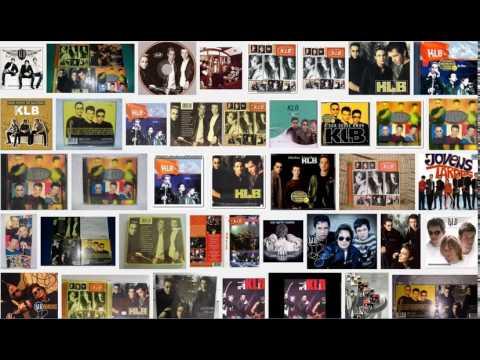 todos os cds do klb para