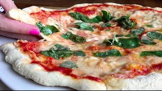 Domowa pizza: przepis na ciasto do pizzy | Przepisy Tradycyjne