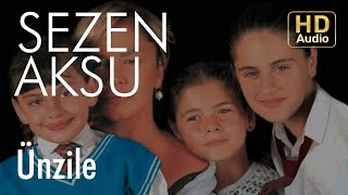 Sezen Aksu - Ünzile (Official Audio)
