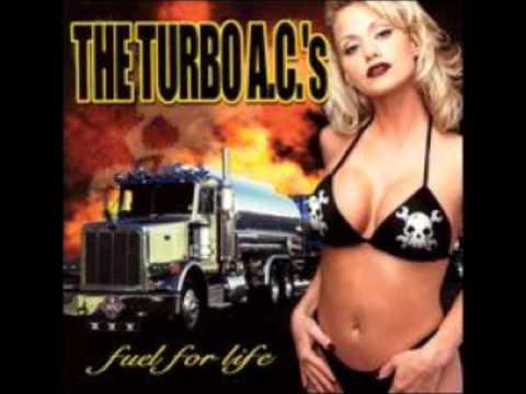 The Turbo AC's - Acceleratin' mp3