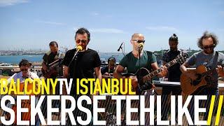 SEKERSE TEHLİKE - SU (BalconyTV)