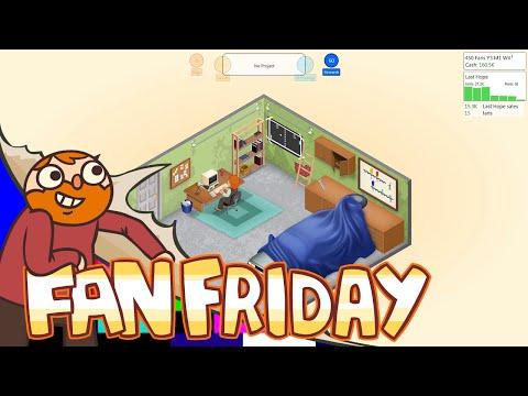 Fan Friday! - Game Dev Tycoon