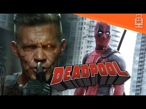 Deadpool 2 Box Office Falls short of Expectations
