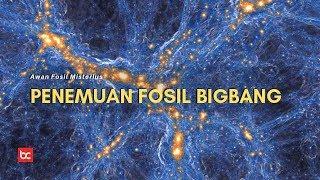 Penemuan Awan Fosil Bekas Peninggalan Big Bang