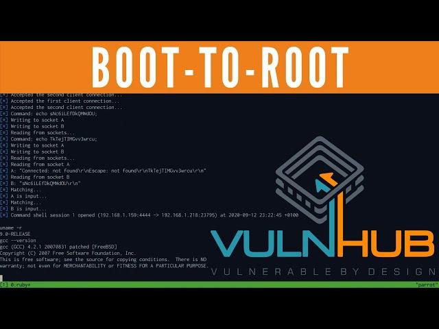 Kioptrix 2014 Walkthrough - Boot-To-Root