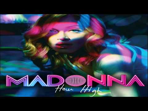 Madonna How High (MK's Extended Carry-On Mix)