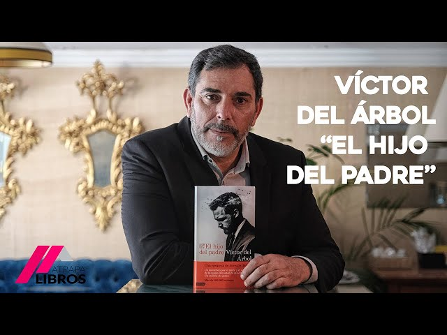 Víctor del Arbol -