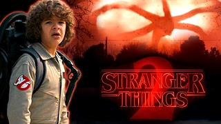 stranger things 2 super bowl 2017 ad theories