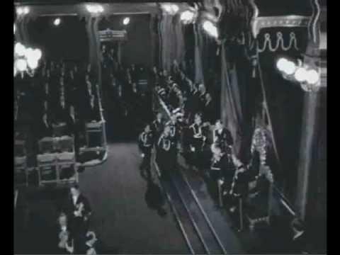 Åpningen av Stortinget (1959)