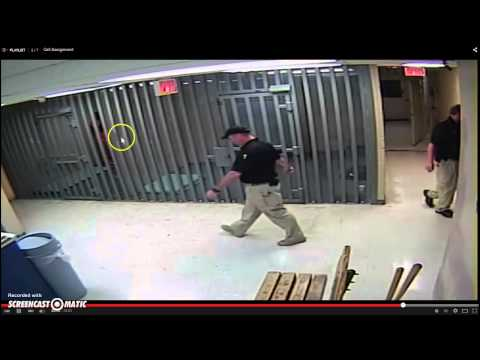 Sandra Bland Murder Suspect - EXPOSED - Pt. 2