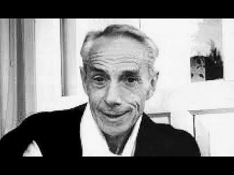 Satprem -  L'aventurier de l'interieur (Interview)