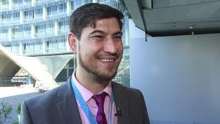 Global IGF 2018: Haroon Azim on The Internet's Future in a Nutshell