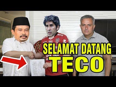AUTO JUARA!? Ini Alasan Stefano Cugurra Teco Jadi Pelatih Bali United di Musim Liga 1 2019 Mp3