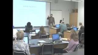 Forensic Anthropology 2011 : 16 : NamUs Unidentified Persons pt. 2