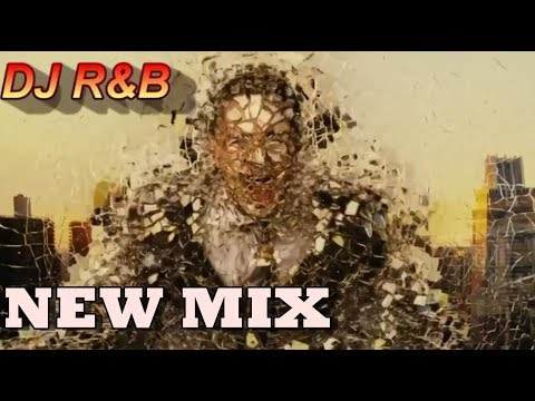NEW RETRO ACTION SPECIAL MIX by DJ R&B 2017 - VOL.2