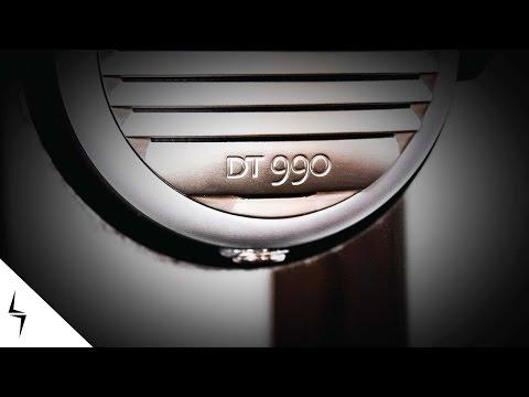 Beyerdynamic DT 990 Edition (600 Ω) -  Review
