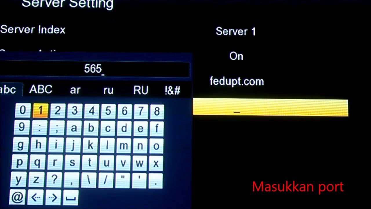 Freesat V7 Combo - Cline