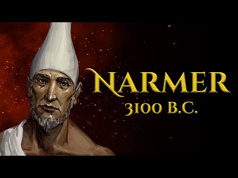 Narmer | First Pharaoh of Ancient Egypt
