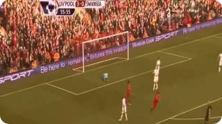 LIVERPOOL 3 - 2 TOTTENHAM FULL HD MATCH HIGHLIGHTS