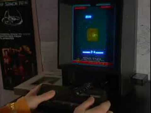 TRAILER - Star Trek - Angry Video Game Nerd