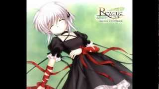 Rewrite Original Soundtrack - Frozen Soil