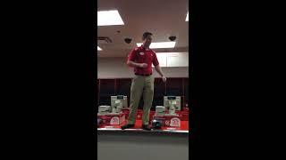 Target Black Friday Speech 2016