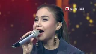 Rossa feat. Maria Idol - Ayat Ayat Cinta (LAZADA Puasale 2018)