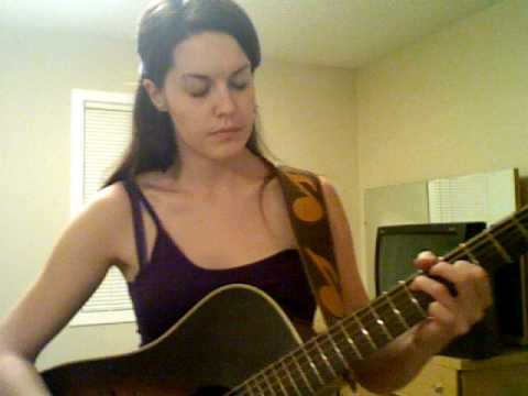 thrice-come-all-you-weary-cover-cailin-kroon