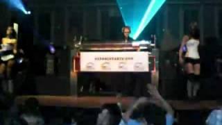 Armin Van Buuren@Cowboys Dancehall 3 30 096
