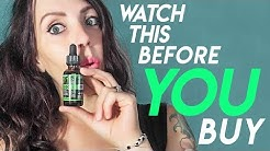 CBD Oil Side Effects:  Warning, Know this before buying [2019]
