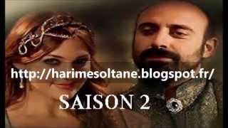 Harim Soltan saison 1 , 2 , 3 , 4 complet