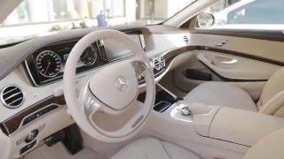 Прокат Авто на свадьбу Maybach / Майбах черный(, 2016-01-15T14:23:04.000Z)