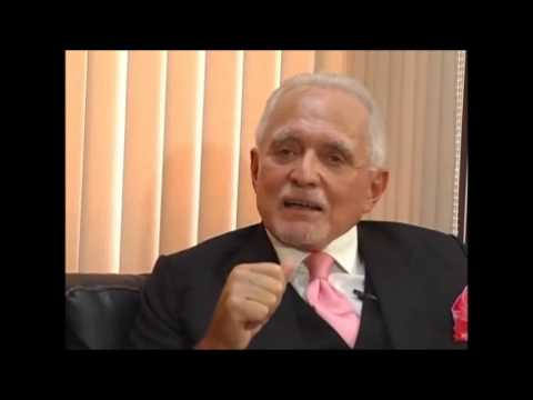 Dan Pena's Interview with Susan Barlin on Philippine National TV