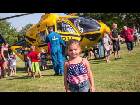 National Night Out - Berlin, Wi - Green Lake County