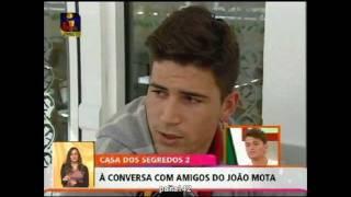 João Mota no voce na tv -part2