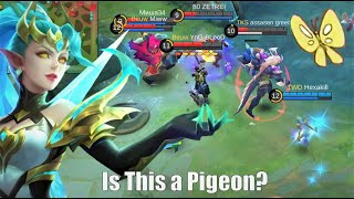 Mobile Legends WTF | Funny Moments 140