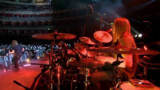 Opeth - The Leper Affinity [In Live Concert at The Royal Albert Hall] HD