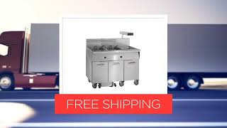 Imperial IFSCB250E Fryer