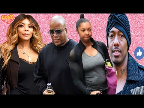 Wendy Williams Heart Broken, Career In Jeopardy, Nick Cannon Takeover